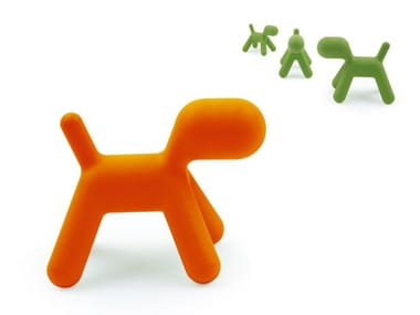 Polyethylene game PUPPY | Game