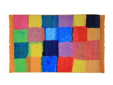 Polyamide rug SUNNY DAY