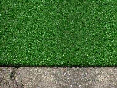 Synthetic grass sports flooring ECO-FLOOR 05