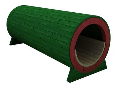 Tunnel GHIRO