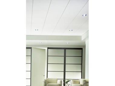 Mineral fibre ceiling panels ULTIMA VECTOR