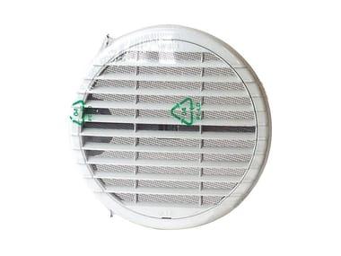 جهاز تهوية للنافذة والشرفة المسقوفة والبيت الزجاجي جهاز تهوية للنافذة والشرفة المسقوفة والبيت الزجاجي