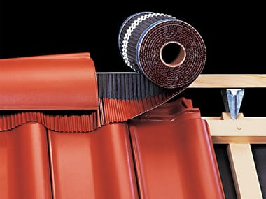 Breathable under roof fabric ROLL-FIX®