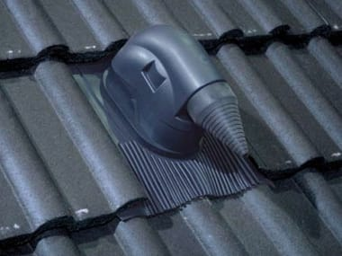 Accessory for solar heating system VENDUCT®