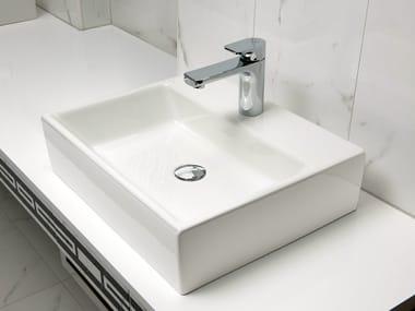 Countertop washbasin MEMENTO | Washbasin