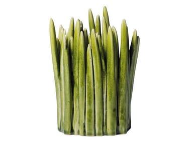Ceramic vase GRASS
