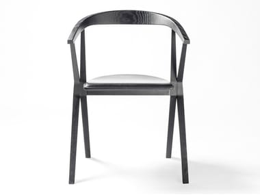 Folding solid wood chair CHAIR B   Chair