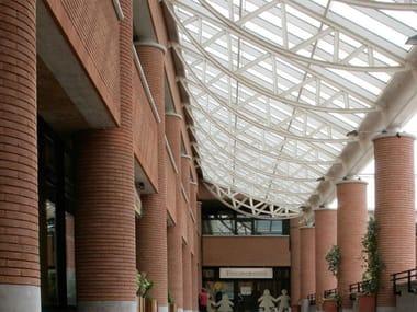 Elementi di decorazione per interni ed esterni Elementi di architettura