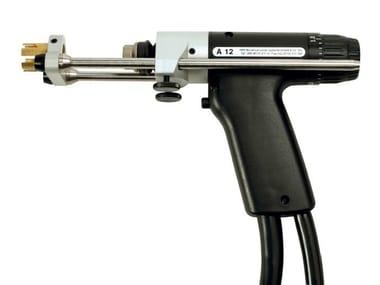 Welding gun A 12