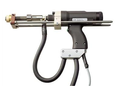Welding gun A 22