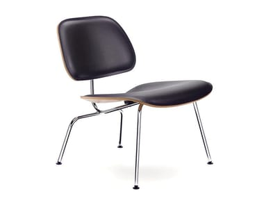 Poltroncina in pelle LCM LEATHER