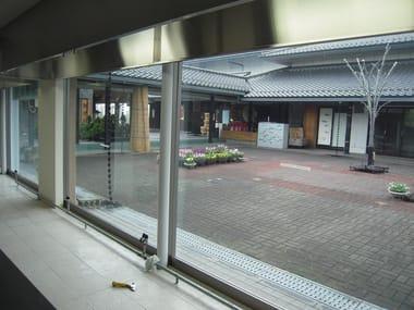 Pellicola per vetri a controllo solare OPTILITE 75 XTRA | Pellicola per vetri a controllo solare
