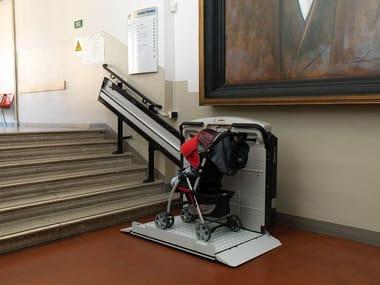 Stairlift V64