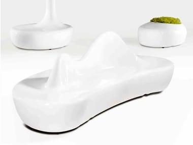 Polyethylene Bench BDLOVE 2.0