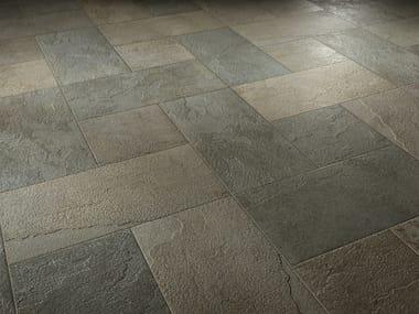 Porcelain stoneware wall/floor tiles MINERAL CHROM