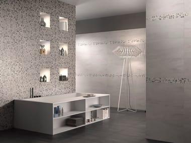 Indoor/outdoor porcelain stoneware wall/floor tiles TERRE TOSCANE