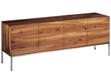 Madia in legno FARAH