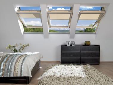 Roof window FTP-V U3 ELECTRO
