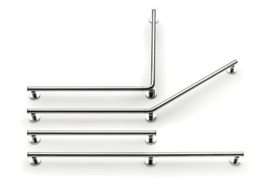 400 Steel