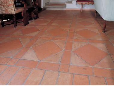 Quarry flooring QUAREO®