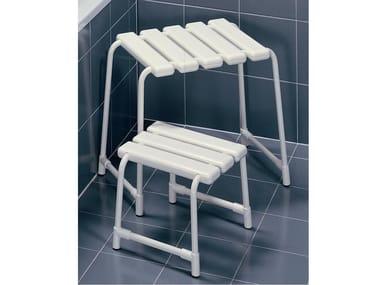 Sedile doccia ANIMO BH + BS   Sedile doccia