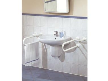 Maniglione bagno ANIMO SG 02   Maniglione bagno