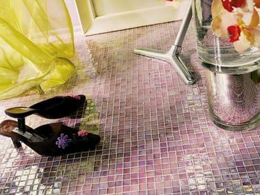 Mosaico de vidrio IRIDIUM
