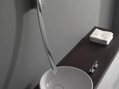 Wall-mounted washbasin tap LUNA | Washbasin tap