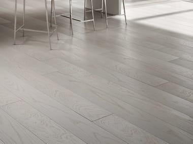 Multi-layer wood parquet OASI PLANK