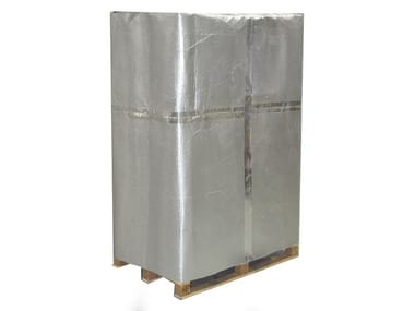 Isolante termico riflettente e barriera al vapore OVER-FOIL RAD