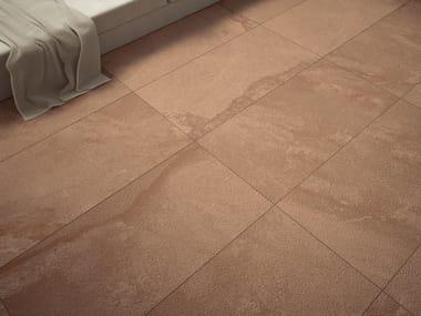 Vitrified stoneware wall/floor tiles AMAZZONIA