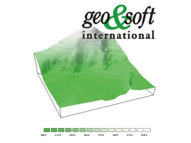 Processing geotechnical, penetrometer test GEO&SOFT