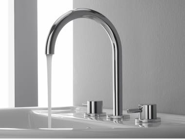 3 hole washbasin tap M.E. 25 | Washbasin tap