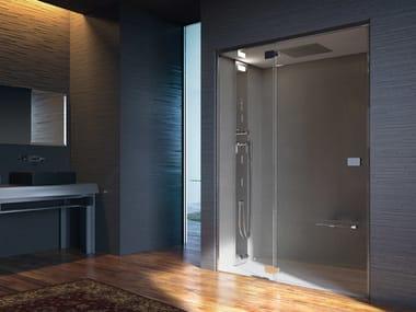 Turkish bath with shower NOOR STEAM
