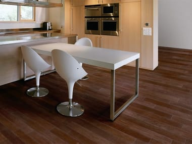 Pavimento/rivestimento in gres porcellanato effetto legno LEGNI HIGH-TECH | Rovere Ciliegio