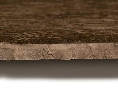 Pavimento/rivestimento in gres porcellanato effetto legno LEGNI HIGH-TECH | Rovere Moka