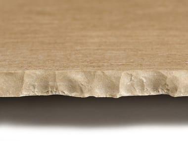 Pavimento/rivestimento in gres porcellanato effetto legno LEGNI HIGH-TECH | Rovere Naturale