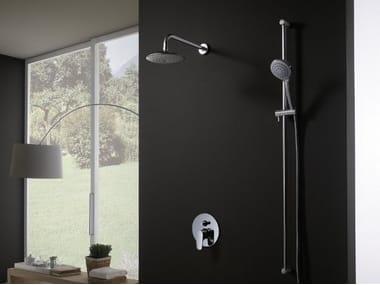 Miscelatore per doccia monoforo H2OMIX1000 | Miscelatore per doccia
