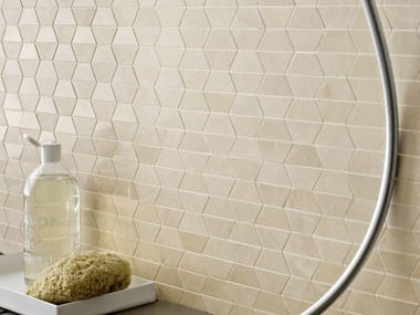 Mosaico in gres porcellanato EVOLUTIONMARBLE | Mosaico