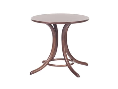 Round wooden Kids table PETIT | Kids table