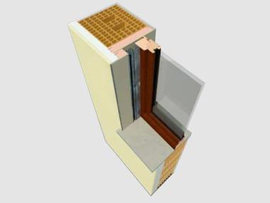 Monoblocco per finestra DUAL
