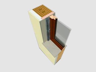 Monoblocco per finestra LUCE