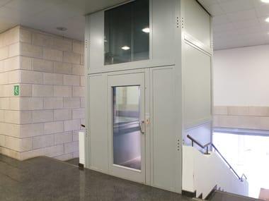 House lift Platform lift