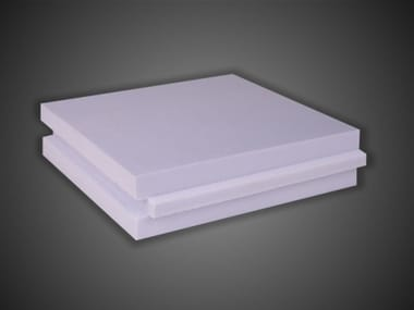 XPS thermal insulation panel X-FOAM® LMF