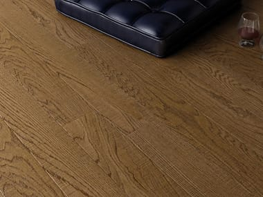 Multi-layer wood parquet OASI NEW