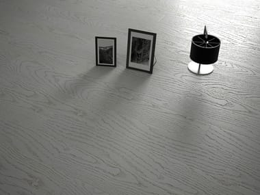 Multi-layer wood parquet OASI PLUS
