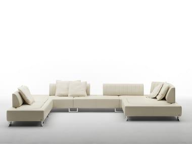 Corner sofa DS-165 | Sofa
