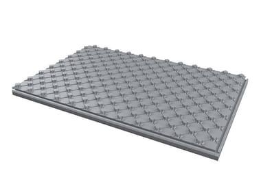 EPS thermal insulation panel DISTESO® Radiante