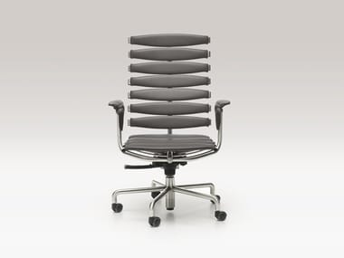 Recliner leather chair DS-2100 | Chair