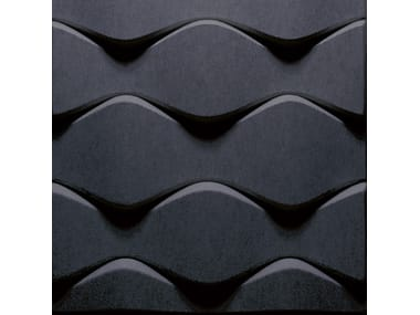 Acoustic panel SOUNDWAVE® FLO